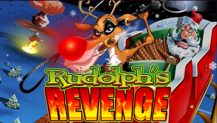 Rudolphs Revenge 134