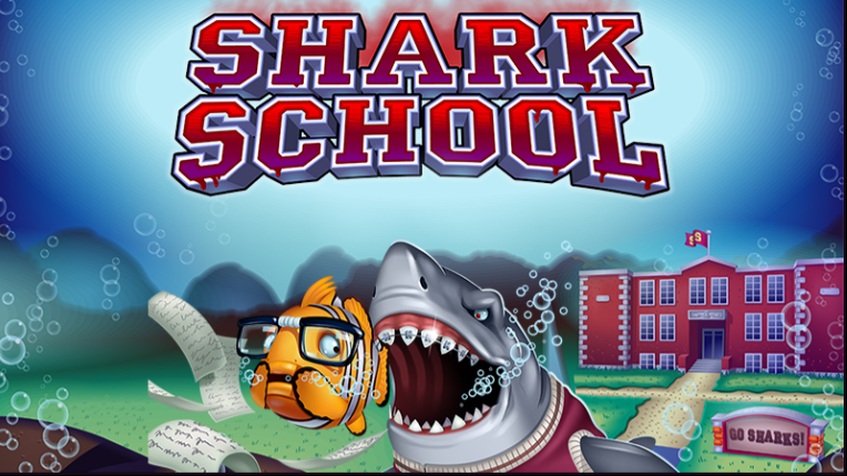 Shark School 144
