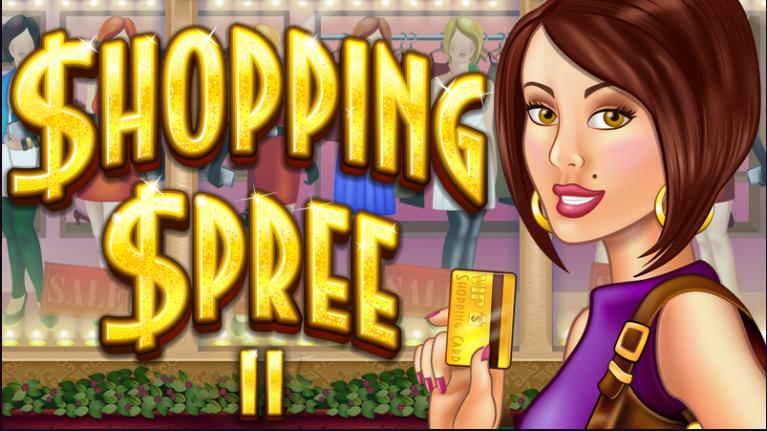 Shopping Spree II 145