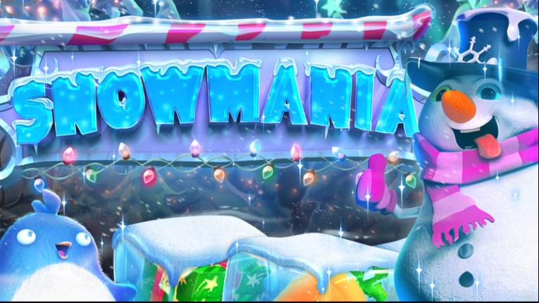 Snowmania 147