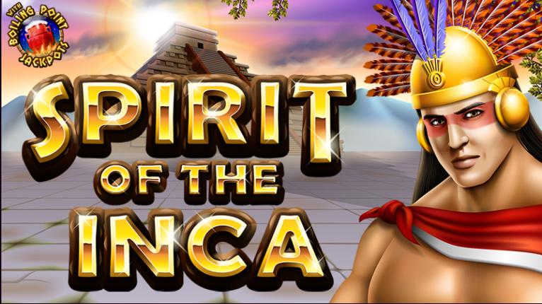 Spirit Of The Inca 148