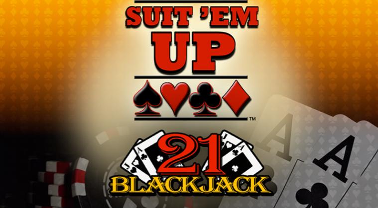 Suit 'Em Up 217