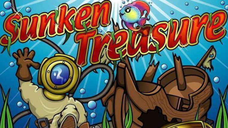 Sunken Treasure 151