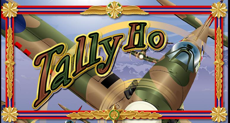 Tally Ho 157