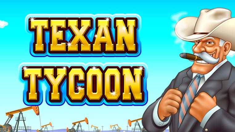 Texan Tycoon 158