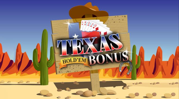 Texas Hold'em Bonus Poker 219