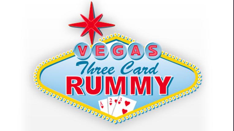 Vegas Three Card Rummy 221
