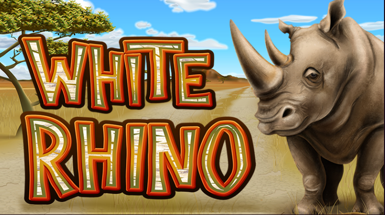 White Rhino 180