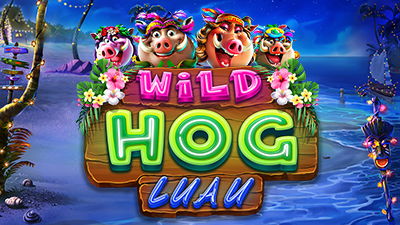 Wild Hog Luau 1