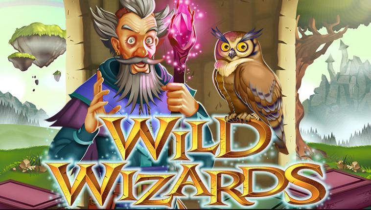 Wild Wizards 181