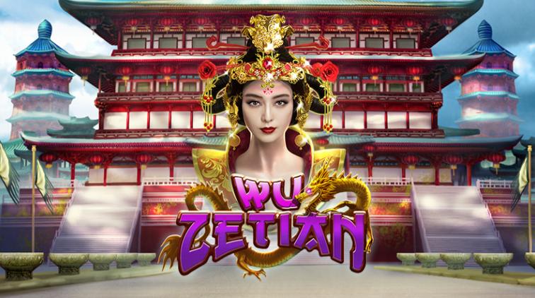 Wu Zetian 185