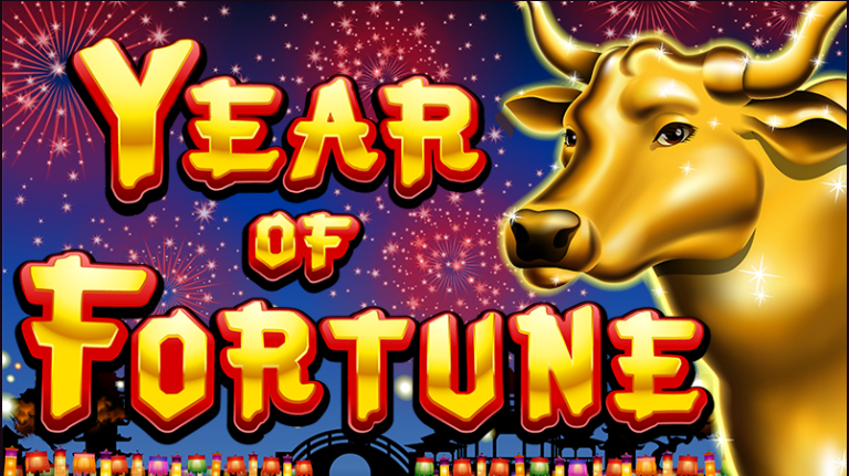 Year Of Fortune 186