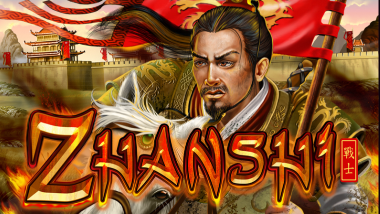 Zhanshi 187