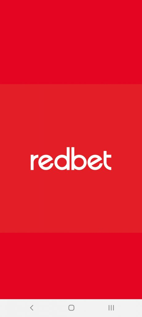 Redbet Mobile App 6