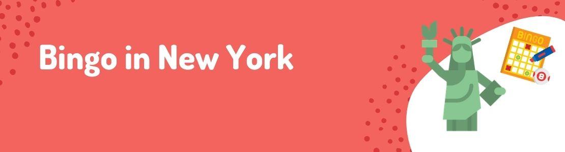 New York Bingo 5