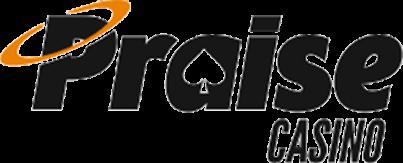 Praise_Casino_Logo_Review