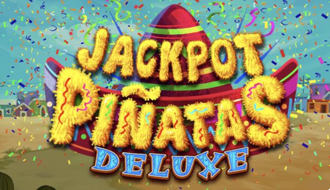 Jackpot Piñatas Deluxe 4