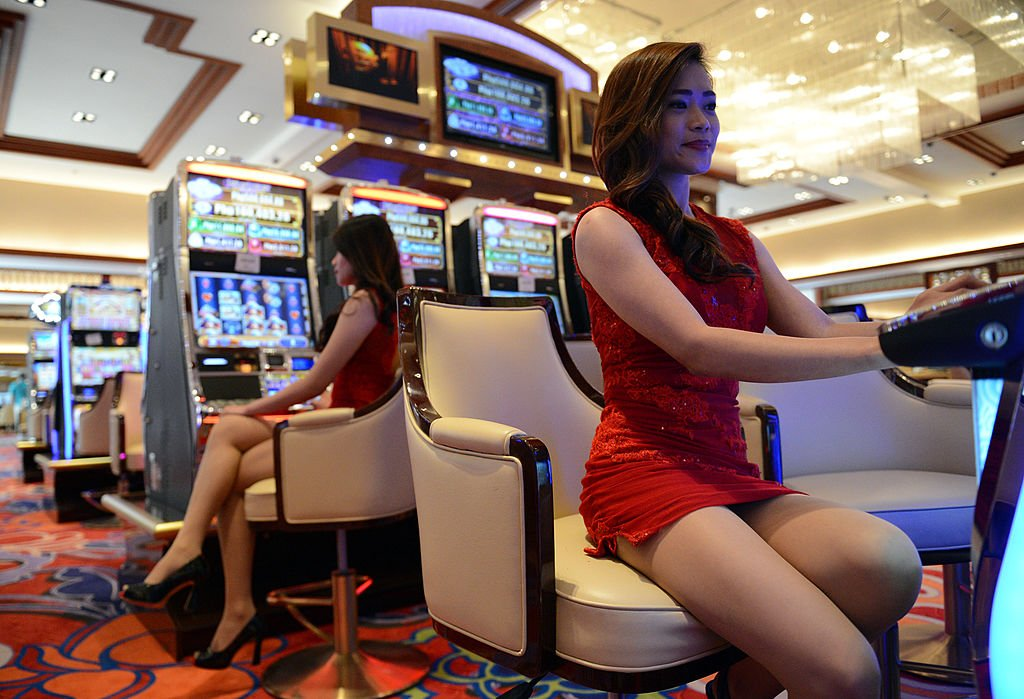 Philippine Bets on a Gambling Revival 1
