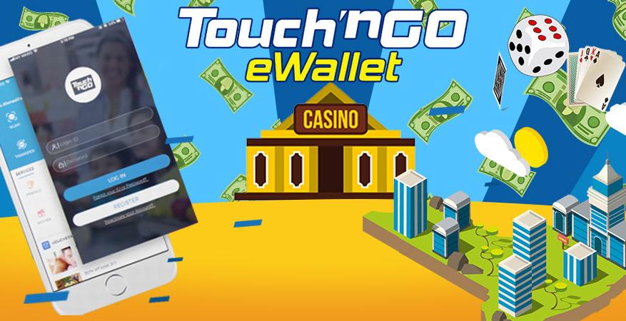 Touch N Go Casinos- Exclusive Bonuses 1