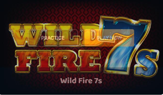 Wild Fire 7s 5